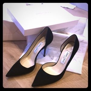 Authentic Jimmy Choo WILLIS SUE pump